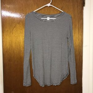 Old Navy Luxe Long Sleeves Top